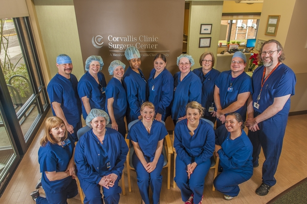 Surgery Center Group