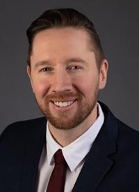 Brandon Dean PA-C