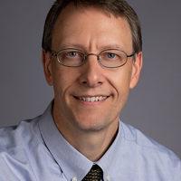 Damian Jorgensen, MD