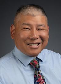David T. Huang, M.D.