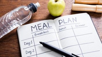 Meal Planning: A Dietitian's Guide