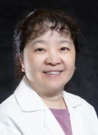 Dr Rong Wang
