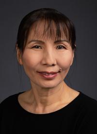 Eunju Metzler MD