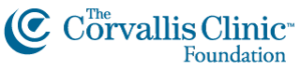 The Corvallis Clinic Foundation logo