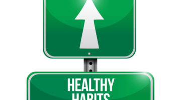No more diets or resolutions: Go on a healthy habit binge instead