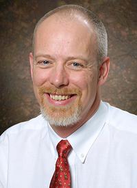 M. Patrick Allender, M.D.