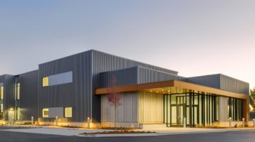 New building allows The Corvallis Clinic to expand primary care in North Albany