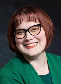 Robin McKelvey, MD 2020