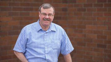 Longtime pediatrician Edward Schmitt to retire in May
