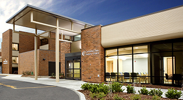 center surgery clinic corvallis centers